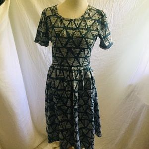 LuLaRoe Dress medium